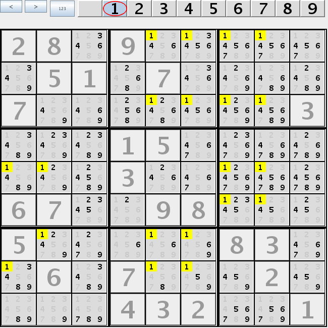 sudoku game online